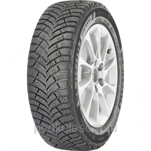 Michelin X-Ice North 4 205/60 R16 96T XL
