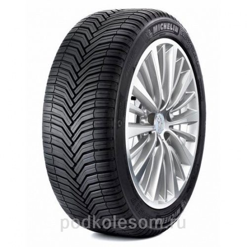 Michelin CrossClimate+ 205/55 R16 91H XL